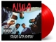 STRAIGHT OUTTA COMPTON -RED-, N.W.A., LP, 0602577628993
