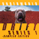 DRIFT SERIES 1 (LTD.COL.ED.), UNDERWORLD, LP, 0602577937491