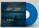 FREE (LTD.SEA-BLUE ED.), POP, IGGY, LP, 0602577943546