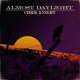 ALMOST DAYLIGHT, KNIGHT, CHRIS, CD, 0644216240760