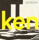 "KEN (YELLOW & 7""), DESTROYER, LP, 0656605144030"