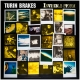 INVISIBLE STORM, TURIN BRAKES, LP, 0711297519617