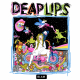 DEAP LIPS-INDIE/COLOURED-, DEAP LIPS, LP, 0711297525656