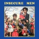 INSECURE MEN, INSECURE MEN, CD, 0767981164724