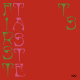 FIRST TASTE, SEGALL, TY, LP, 0781484073819