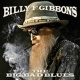 THE BIG BAD BLUES, GIBBONS, BILLY F, LP, 0888072057999