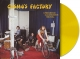 COSMO'S FACTORY - TRANSPARENT YELLOW-, CREEDENCE CLEARWATER REVIVAL, LP, 0888072073852
