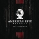 AMERICAN EPIC: THE SESSIONS, O.S.T., CD, 0888751355026