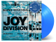 LIVE AT LES BAINS -BLUE VINYL-, JOY DIVISION, LP, 0889397108120