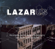 LAZARUS (MUSICAL) -HQ-, BOWIE, DAVID, LP, 0889853745517