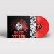 "PUT YOUR MONEY ON ME -TRANSPARENT RED VINYL-, ARCADE FIRE, 12"", 0889854930615"