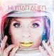 HUMAN ALIEN LP+CD COLOURED, NIEUWLAND, SANDRA VAN, LP, 3065890137295