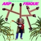 WELCOME TO THE WONDERFUL WORLD OF ARP FRIQUE, ARP FRIQUE, CD, 3481575115981