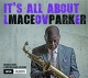 IT'S ALL ABOUT LOVE -HQ-, PARKER, MACEO, LP, 4049774780516