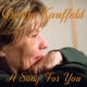 A SONG FOR YOU, KAUFFELD, GREETJE, CD,