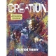 CREATION THEORY -CD+DVD-, CREATION, CD, 5014797895874