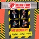 FROM THE VAULT  NO SECURITY - SAN J, ROLLING STONES, LP, 5034504168725