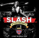 LIVING THE DREAM TOUR (LIVE/COLOURE, SLASH/KENNEDY, MYLES AND THE CONSPIR, LP, 5034504170728