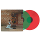 THE RETURN -(GREEN/RED VINYL), SAMPA THE GREAT, LP, 5054429138702
