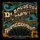 HOMECOMING (LIVE.. -LIVE-, BLACKBERRY SMOKE, LP, 5055006563122
