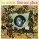 TIME AND PLACE, MOSES, LEE, CD, 5291103811685