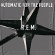AUTOMATIC FOR THE PEOPLE  25TH ANN., R.E.M., LP, 0888072029835