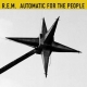 AUTOMATIC FOR THE PEOPLE  LTD.25TH, R.E.M., CD, 0888072029767