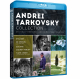 TARKOVSKY COLLECTIE: REMASTERED, MOVIE, Blu-ray, 5407003481648