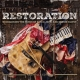 RESTORATION, VARIOUS (ELTON JOHN), CD,