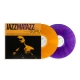 JAZZMATAZZ 2/NEW REALITY (ORANGE/PURPLE VINYL), GURU, LP,