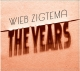 THE YEARS, ZIGTEMA, WIEB, CD, 8438476171900