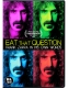 EAT THAT QUESTION, ZAPPA, FRANK, DVD, 8712609641929
