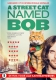 A STREET CAT NAMED BOB, MOVIE, DVD, 8713045248345