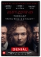DENIAL, MOVIE, DVD, 8713045248796