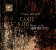 CANTO OSTINATO, HOLT, S. TEN, CD, 8713897904512