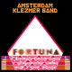 FORTUNA, AMSTERDAM KLEZMER BAND, LP, 8714691118457