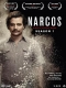 NARCOS SEIZOEN 1, TV SERIES, DVD, 8717344759311