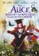ALICE THROUGH THE.., MOVIE, DVD, 8717418489090