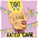 RATED GNAR, TUSKY, LP, 8717931332477