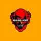 KILLING JOKE, KILLING JOKE, LP, 8719262008397