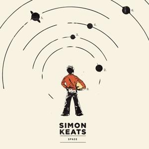 SPACE, KEATS, SIMON, CD, 8714374750028