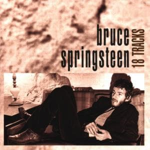 18 TRACKS, SPRINGSTEEN, BRUCE, CD, 5099749420021
