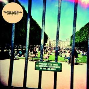 LONERISM, TAME IMPALA, LP, 0602537953004