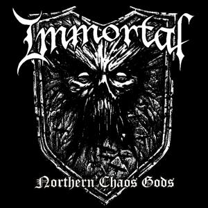 NORTHERN CHAOS GODS -LTD-, IMMORTAL, CD, 0727361322007