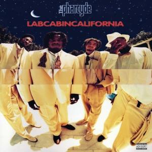 LABCABINCALIFORNIA, PHARCYDE, THE, LP, 0888072050013