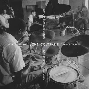 BOTH DIRECTIONS AT ONCE - THE LOST, COLTRANE, JOHN, LP, 0602567493013