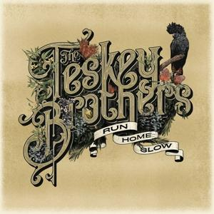 RUN HOME SLOW, TESKEY BROTHERS, THE, LP, 0602577823015
