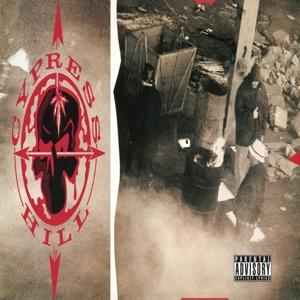 CYPRESS HILL, CYPRESS HILL, LP, 0889854344016