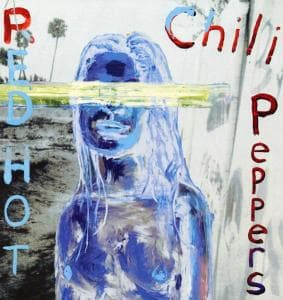 BY THE WAY, RED HOT CHILI PEPPERS, LP, 0093624814016