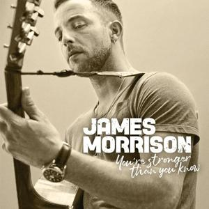 YOU'RE STRONGER THAN YOU KNOW, MORRISON, JAMES, CD, 0190296915017